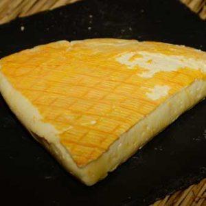 Brie à l'hydromel